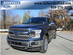 2018 F-150 Crew Cab 4x4 Pickup #218274 - photo 1