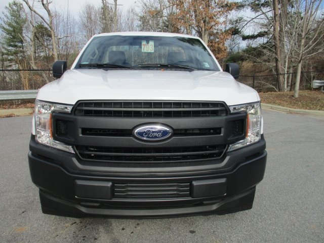 2018 F-150 Regular Cab Pickup #218275 - photo 3