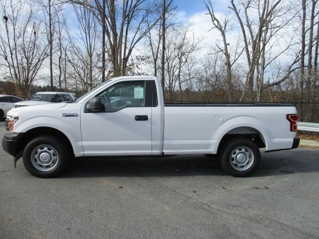2018 F-150 Regular Cab Pickup #218275 - photo 4