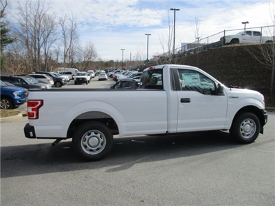 2018 F-150 Regular Cab Pickup #218275 - photo 21