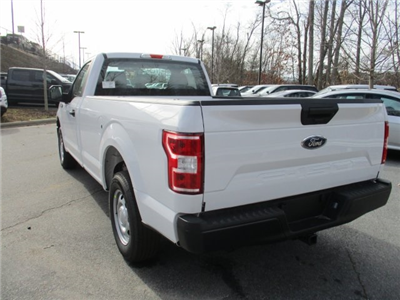 2018 F-150 Regular Cab Pickup #218275 - photo 2