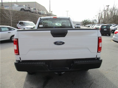 2018 F-150 Regular Cab Pickup #218275 - photo 5