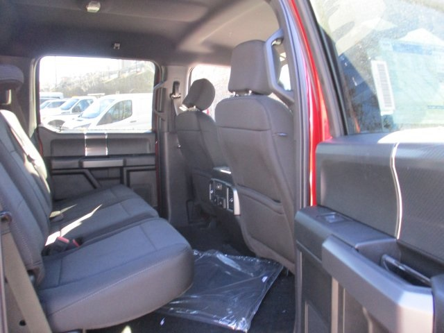 2018 F-150 Crew Cab 4x4 Pickup #218354 - photo 29