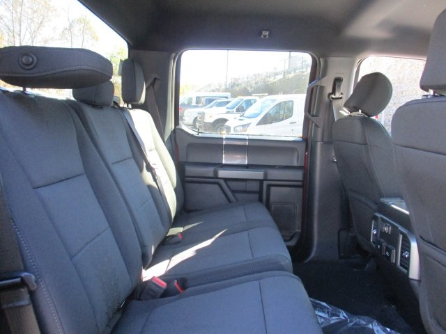 2018 F-150 Crew Cab 4x4 Pickup #218354 - photo 30