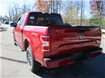 2018 F-150 Crew Cab 4x4 Pickup #218354 - photo 2