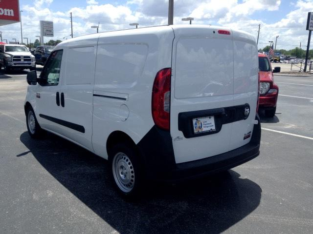 2017 ProMaster City Cargo Van #H6E24531 - photo 6