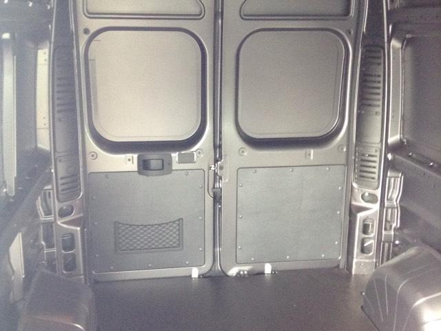2017 ProMaster 2500 High Roof, Cargo Van #HE519932 - photo 19
