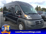 2017 ProMaster 2500 High Roof, Cargo Van #HE519932 - photo 1