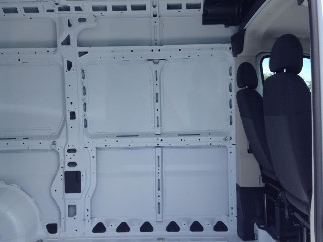 2017 ProMaster 1500 High Roof, Cargo Van #HE530260 - photo 22