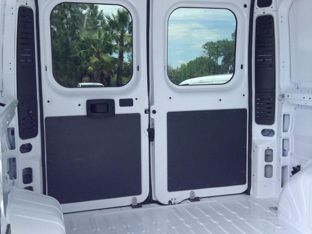 2017 ProMaster 1500 High Roof, Cargo Van #HE530260 - photo 23