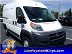 2017 ProMaster 1500 High Roof Cargo Van #HE530260 - photo 1