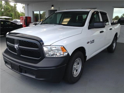 2017 Ram 1500 Crew Cab Pickup #HG783201 - photo 7