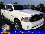 2017 Ram 1500 Crew Cab 4x4 Pickup #HS552466 - photo 1
