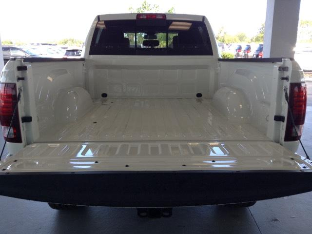 2018 Ram 2500 Crew Cab 4x4 Pickup #JG119779 - photo 31