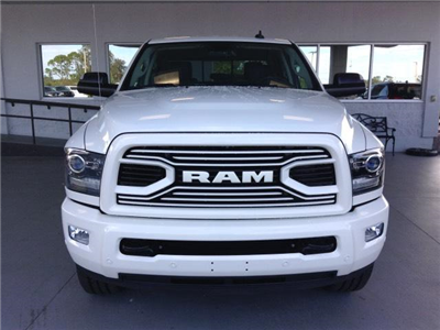 2018 Ram 2500 Crew Cab 4x4 Pickup #JG119779 - photo 9