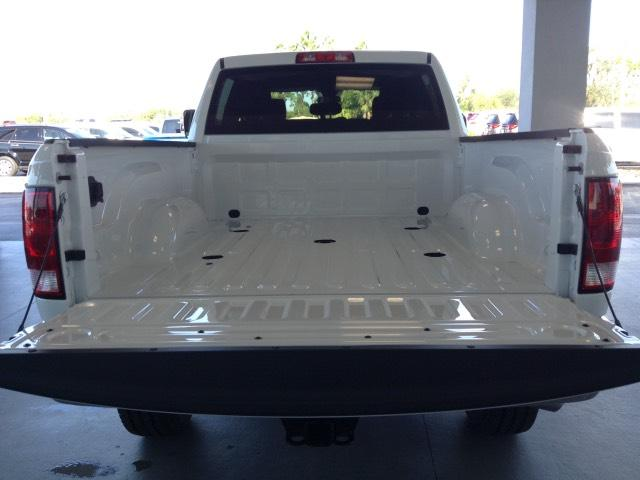2018 Ram 2500 Crew Cab 4x4 Pickup #JG162425 - photo 26