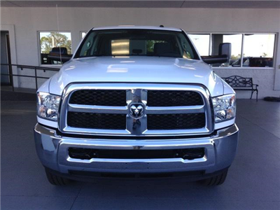 2018 Ram 2500 Crew Cab 4x4 Pickup #JG162425 - photo 8