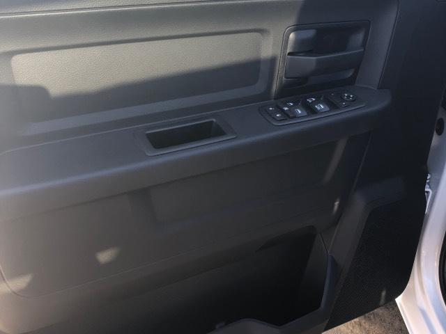 2018 Ram 3500 Crew Cab DRW 4x4, Platform Body #JG164579 - photo 14