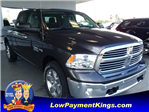 2018 Ram 1500 Crew Cab 4x4, Pickup #JS110420 - photo 1