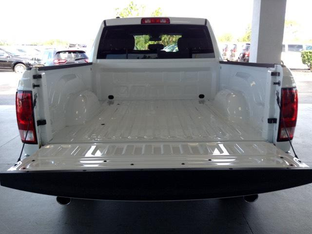 2018 Ram 1500 Quad Cab Pickup #JS131811 - photo 26