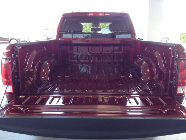2018 Ram 1500 Quad Cab, Pickup #JS149460 - photo 26