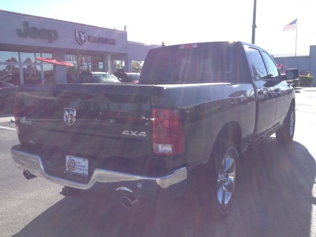 2018 Ram 1500 Crew Cab 4x4 Pickup #JS173154 - photo 4