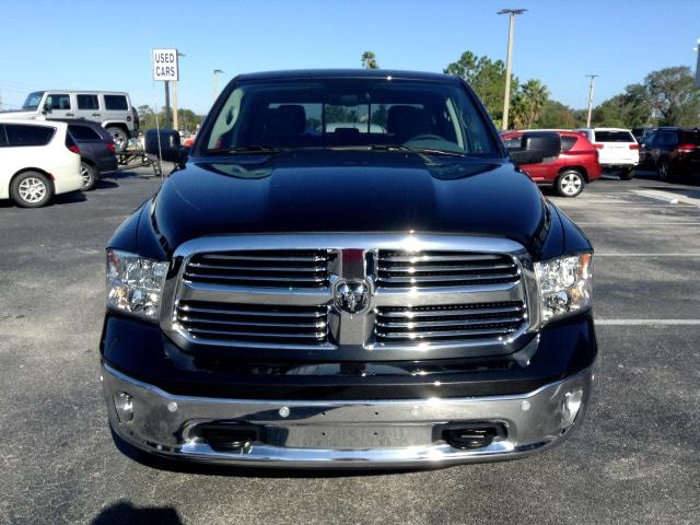 2018 Ram 1500 Crew Cab 4x4 Pickup #JS173154 - photo 8