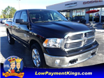 2018 Ram 1500 Crew Cab 4x4 Pickup #JS173154 - photo 1