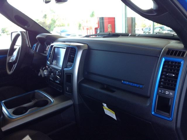 2018 Ram 1500 Crew Cab, Pickup #JS181049 - photo 21