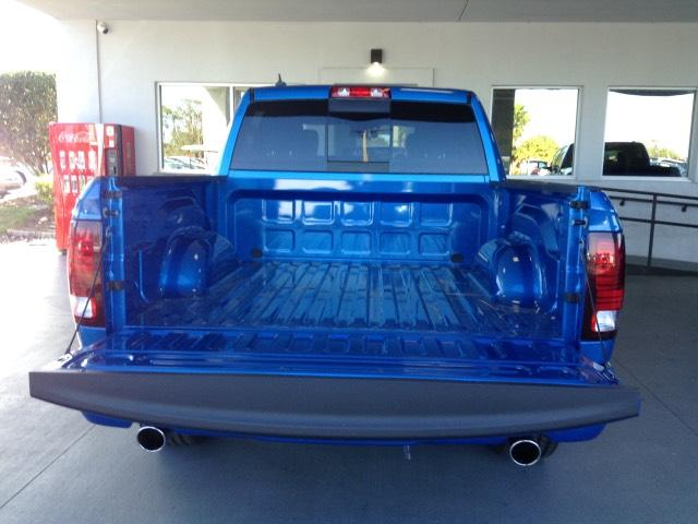 2018 Ram 1500 Crew Cab, Pickup #JS181049 - photo 32