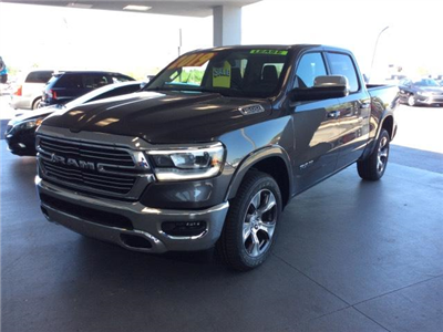 2019 Ram 1500 Crew Cab, Pickup #KN535241 - photo 7