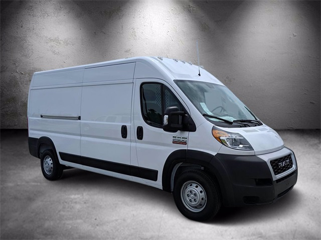 2020 Ram ProMaster 2500 High Roof FWD, Ranger Design Upfitted Cargo Van #LE124428 - photo 1
