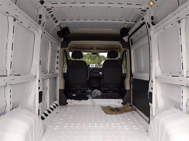 2021 Ram ProMaster 1500 High Roof FWD, Empty Cargo Van #ME520028 - photo 1