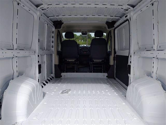 2021 Ram ProMaster 1500 Standard Roof FWD, Empty Cargo Van #ME527071 - photo 1