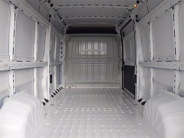 2021 Ram ProMaster 2500 High Roof FWD, Empty Cargo Van #ME527791 - photo 1
