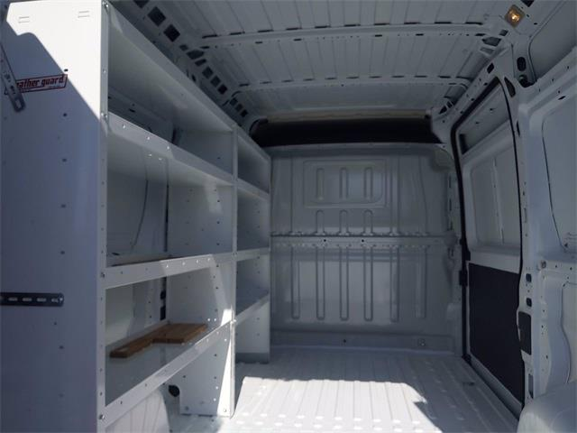 2021 Ram ProMaster 2500 High Roof FWD, Weather Guard Upfitted Cargo Van #ME532946 - photo 1