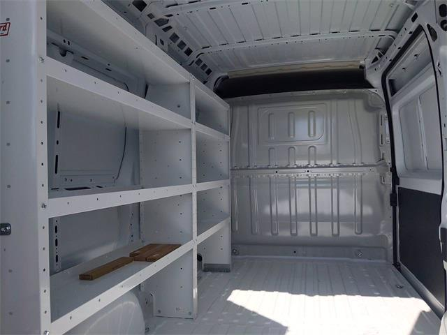 2021 Ram ProMaster 2500 High Roof FWD, Weather Guard Upfitted Cargo Van #ME532947 - photo 1