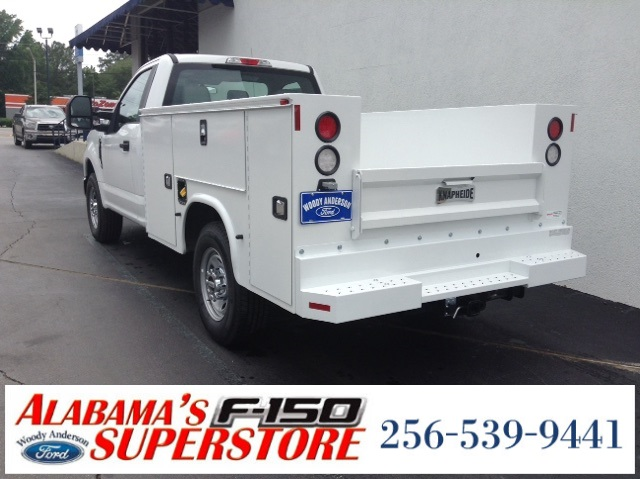 2017 F-250 Regular Cab, Knapheide Standard Service Body #7T1344 - photo 6
