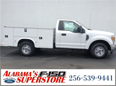 2017 F-250 Regular Cab, Knapheide Standard Service Body #7T1344 - photo 3