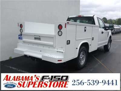 2017 F-250 Regular Cab, Knapheide Standard Service Body #7T1344 - photo 2