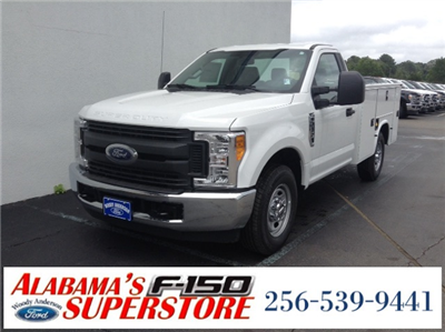 2017 F-250 Regular Cab, Knapheide Standard Service Body #7T1344 - photo 4