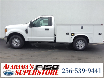 2017 F-250 Regular Cab, Knapheide Standard Service Body #7T1344 - photo 5