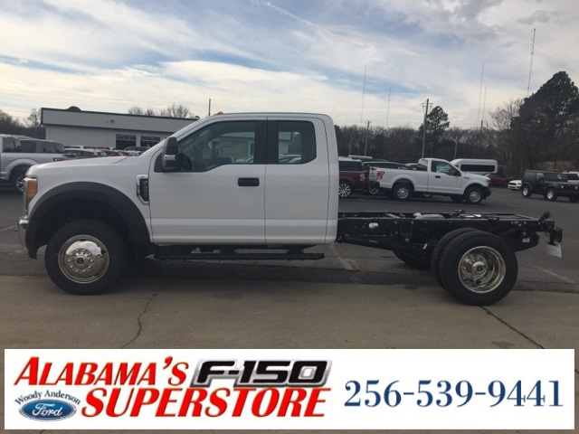 2017 F-450 Super Cab DRW, Cab Chassis #7T600 - photo 6