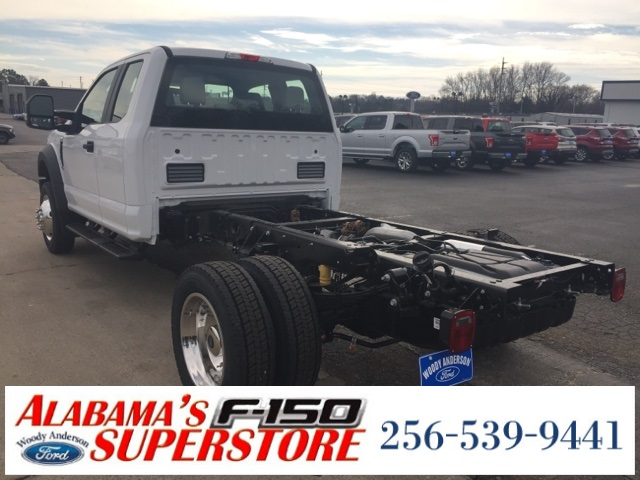 2017 F-450 Super Cab DRW, Cab Chassis #7T600 - photo 2