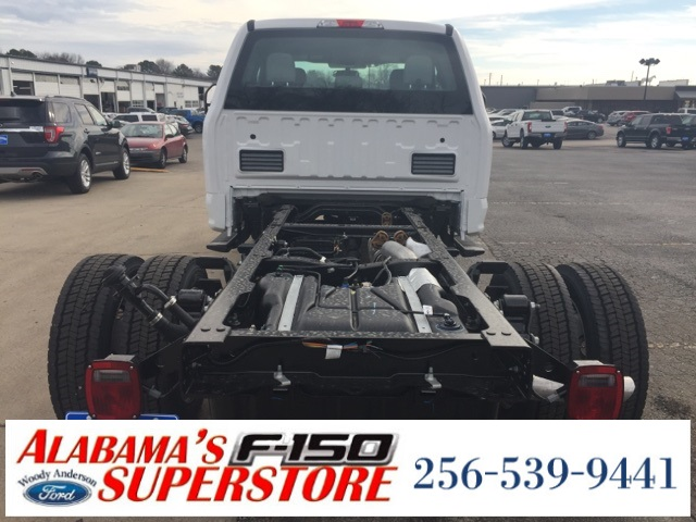 2017 F-450 Super Cab DRW, Cab Chassis #7T600 - photo 8