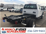 2017 F-450 Super Cab DRW, Cab Chassis #7T600 - photo 5