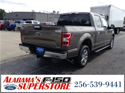 2018 F-150 Crew Cab, Pickup #8T112 - photo 5