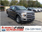 2018 F-150 Crew Cab, Pickup #8T112 - photo 3