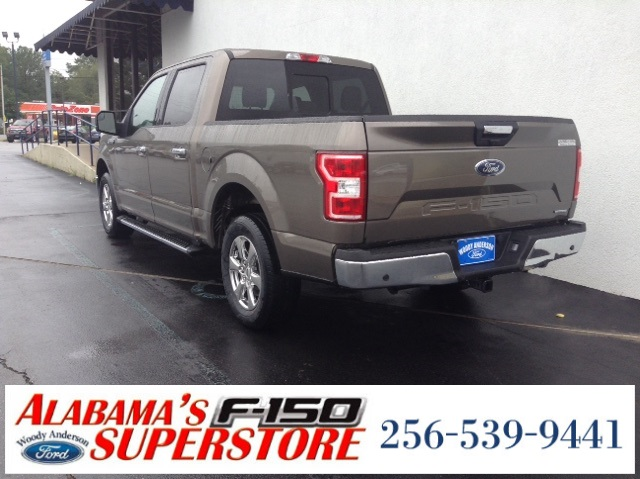 2018 F-150 Crew Cab, Pickup #8T14 - photo 2