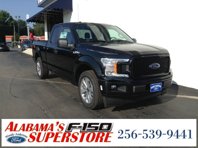 2018 F-150 Super Cab, Pickup #8T34 - photo 3